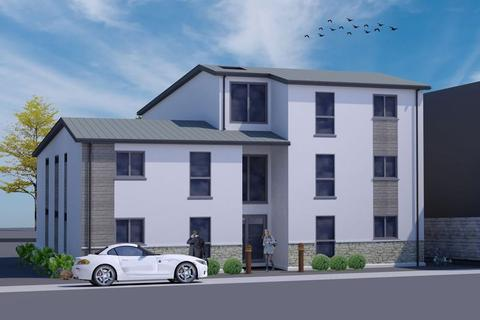 1 bedroom apartment for sale - St Andrews Place, Stratton, Bude