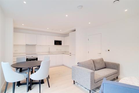 1 bedroom flat to rent - Fitzgerald Court, Kings Cross Quarter, 2B Rodney Street, London, N1