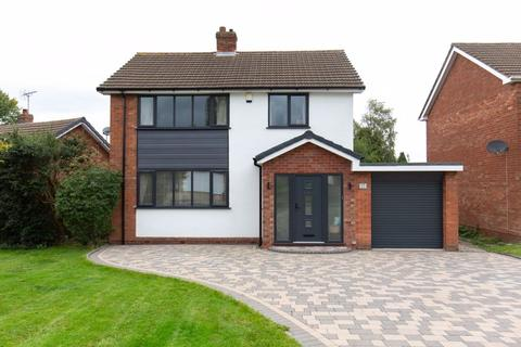 3 bedroom detached house for sale - Norman Road, Walsall