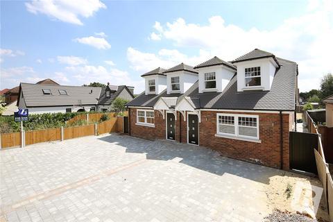 4 bedroom semi-detached house for sale - Homeway, Harold Wood, RM3