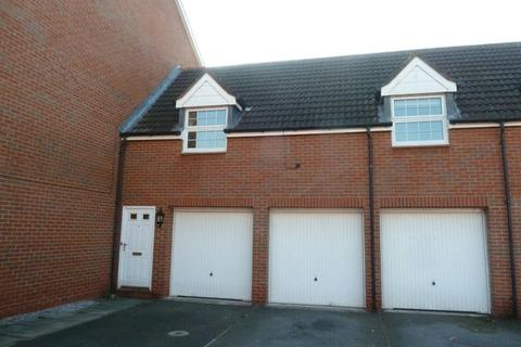 2 bedroom apartment for sale - Chadwicke Close, Stapeley, Nantwich