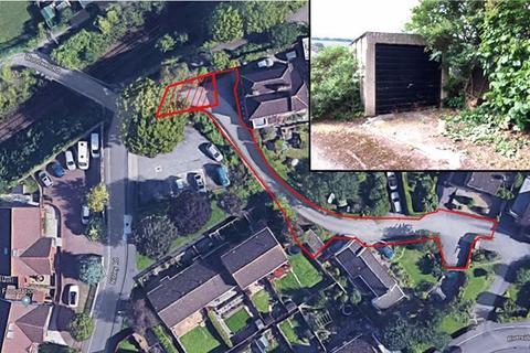 Land for sale - Garage & Driveway  at Woodwell Road, Shirehampton, Bristol BS11 9UG