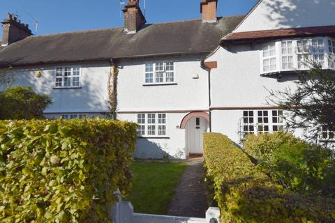 3 bedroom cottage for sale - Hampstead Way, Hampstead Garden Suburb, London NW11