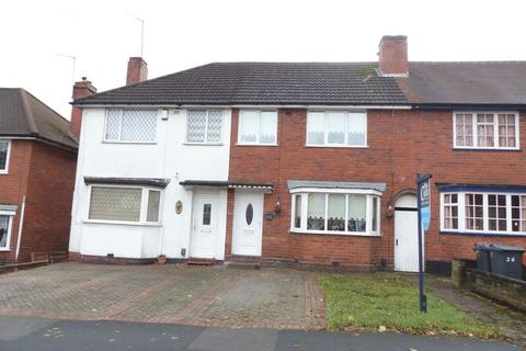 3 bedroom terraced house for sale - Longstone Road, Great Barr