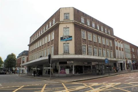 1 bedroom flat for sale - Portland House, The Kingsway, Swansea
