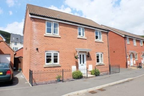 3 bedroom detached house for sale - Marcroft Road, Swansea