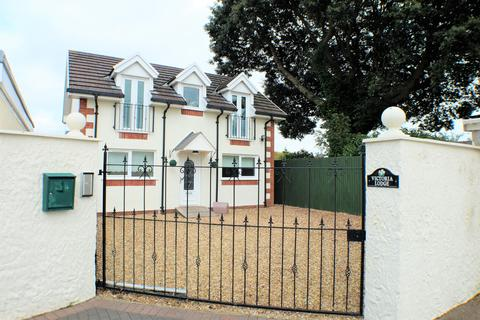 2 bedroom detached house for sale - St Helens Avenue, Victoria Lodge, Swansea SA1 4NN