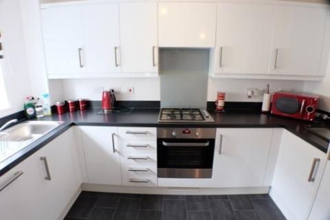 2 bedroom flat for sale - Minotaur Way, Pentrechwyth, Swansea