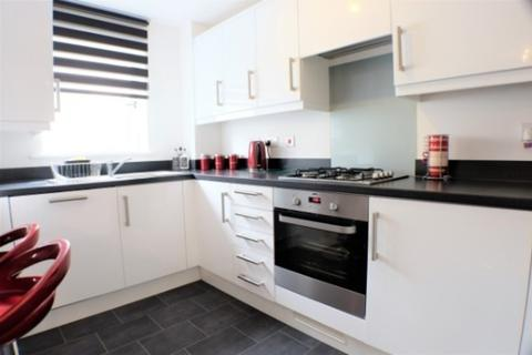 2 bedroom flat for sale - Minotaur Way, Pentrechwyth, Swansea