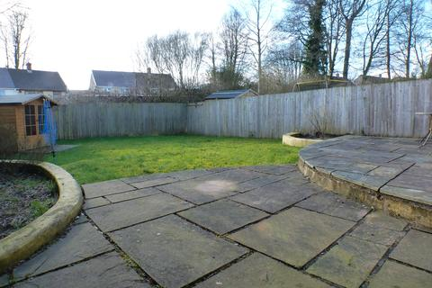 2 bedroom end of terrace house for sale - Severn Road, Clase, Swansea, SA6 7LQ