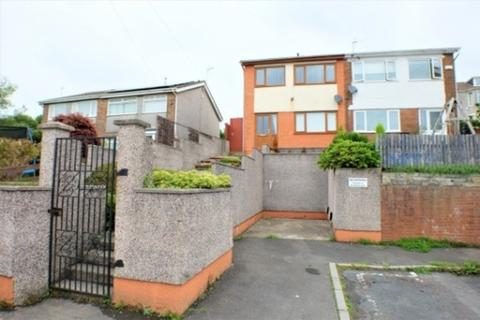 3 bedroom semi-detached house for sale - Brynmead Close, Sketty, Swansea