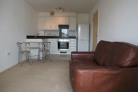 1 bedroom flat to rent - Phoebe Road, Copper Quarter, Swansea