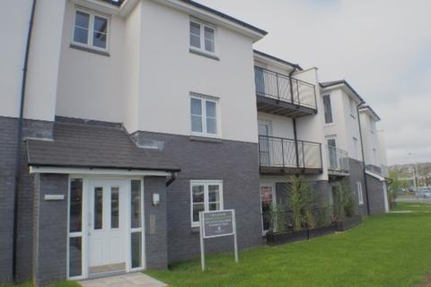 2 bedroom flat for sale - Bellerphon Court, Copper Quarter, Swansea