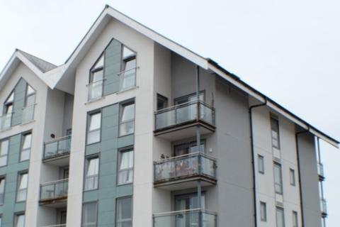 2 bedroom flat for sale - Sirius Apartments, Phoebe Road, Copper Quarter, Swansea