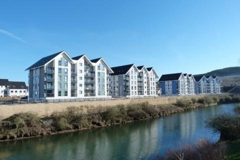 1 bedroom flat for sale - Sirius Apartments, Phoebe Road, Copper Quarter, Swansea