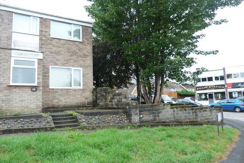 2 bedroom end of terrace house to rent - Brangwyn Close, Morriston, Swansea