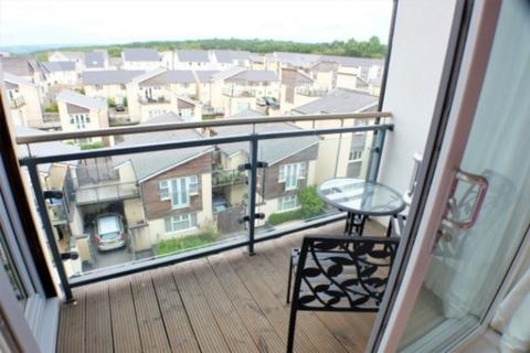 2 bedroom flat for sale - Orion, Phoebe Road, Copper Quarter, Swansea