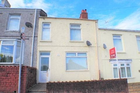 3 bedroom terraced house for sale - Pwll Street, Swansea