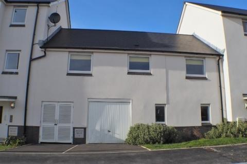2 bedroom flat for sale - Naiad Road, Copper Quarter, Swansea