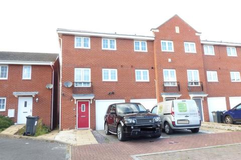 3 bedroom semi-detached house for sale - Campion Gardens, Birmingham