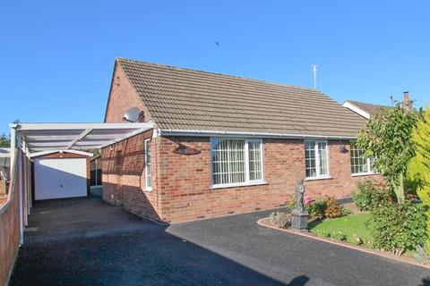 2 bedroom bungalow for sale - Hanby Lane, Welton Le Marsh