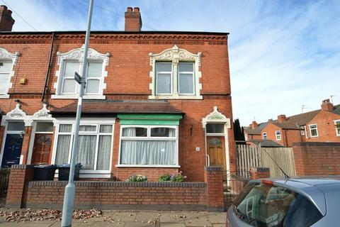 3 bedroom end of terrace house for sale - Cecil Road, Selly Park, Birmingham, B29