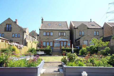 4 bedroom detached house for sale - The Pastures, HX3 7UE