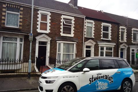 5 bedroom house to rent - Norfolk Street, Mount Pleasant, Swansea