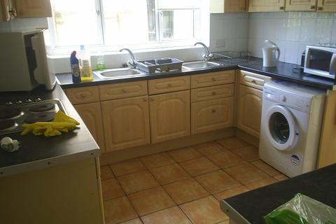 6 bedroom house to rent - Glanmor Road, Uplands, Swansea