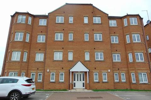 2 bedroom flat for sale - Chandlers Court, Victoria Dock, Hull, HU9 1FB