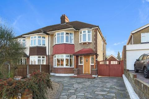 3 bedroom semi-detached house for sale - Broxbourne Road, Orpington, Kent, BR6 0BB