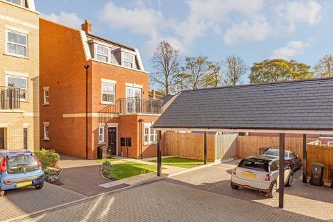 5 bedroom detached house for sale - Richardson Court, Ampthill, Bedfordshire, MK45 2AR