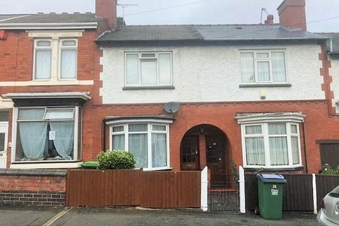 3 bedroom terraced house for sale - St. Albans Road, Smethwick