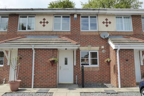 2 bedroom mews to rent - Myrtle Springs Drive, Sheffield