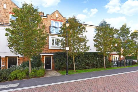 3 bedroom terraced house to rent - Mendez Way, Putney, London, SW15