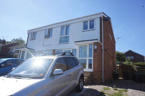 3 bedroom semi-detached house to rent - Alton