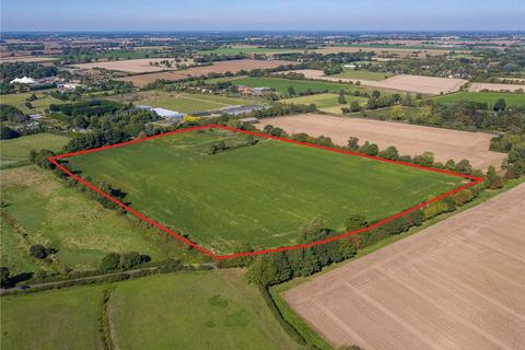 Farm for sale - Land at Freezen Hill, Roydon, Diss, Norfolk, IP22