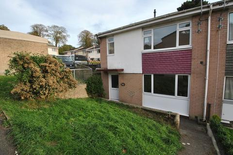 3 bedroom end of terrace house to rent - 3 Bedroom House, Crow View, Barnstaple