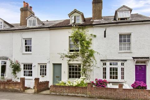 3 bedroom terraced house to rent - Pennington Road, Tunbridge Wells