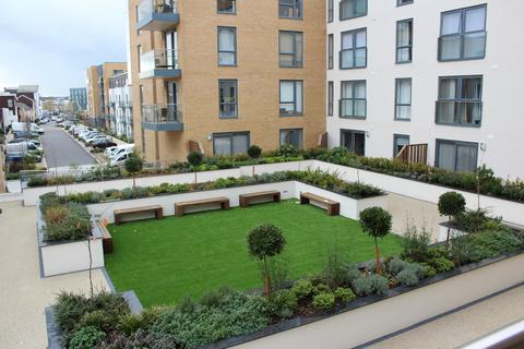 1 bedroom apartment to rent - Skylark House, Kennet Island