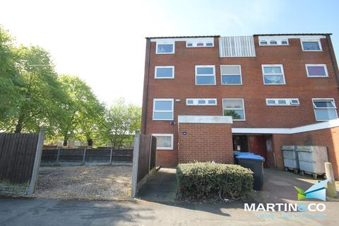 2 bedroom ground floor maisonette to rent - Stevens Avenue, Bartley Green, B32