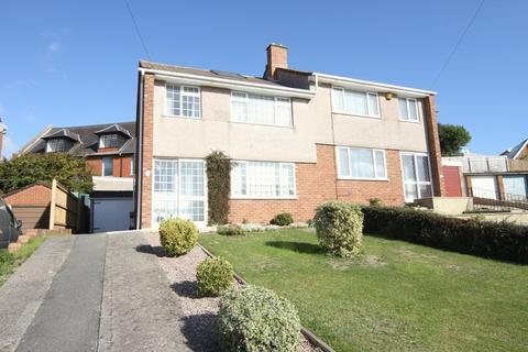 3 bedroom semi-detached house for sale - Kingscote Park, Bristol