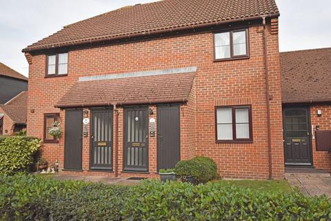 1 bedroom apartment for sale - Binfields Close, Chineham