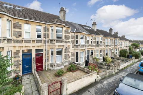 4 bedroom terraced house for sale - King Edward Road, Bath