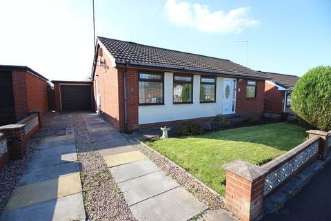 2 bedroom detached bungalow for sale - Weybourne Avenue, Baddeley Green, Stoke-on-Trent, ST2