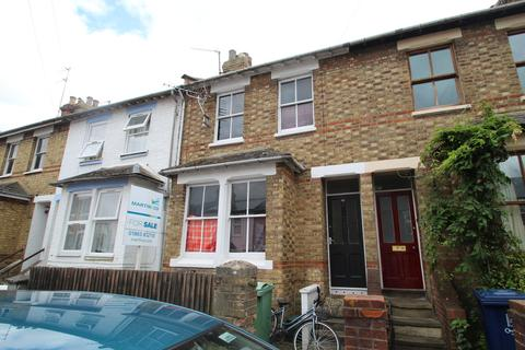 4 bedroom terraced house for sale - Henley Street, East Oxford