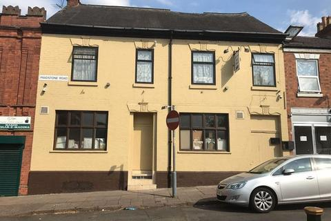 Mixed use for sale - Maidstone Road, Leicester