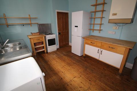 4 bedroom terraced house to rent - BROMLEY STREET, DERBY,