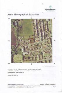 Land for sale - Barras Gardens, Cramlington