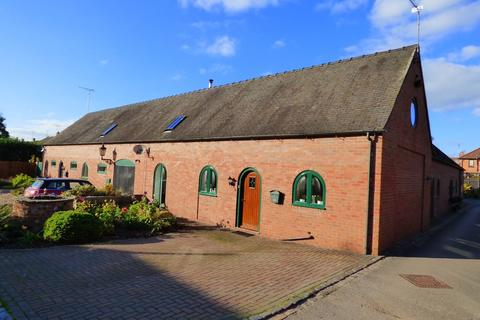 2 bedroom barn conversion for sale - Castrum Court, Rocester